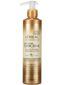 loreal-evercreme-cleansing-conditioner
